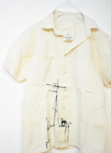 Yoav Hainebach Printed Shirt