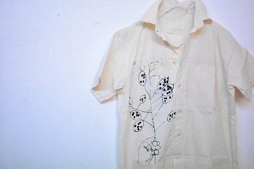 Talia Keinan Printed Shirt