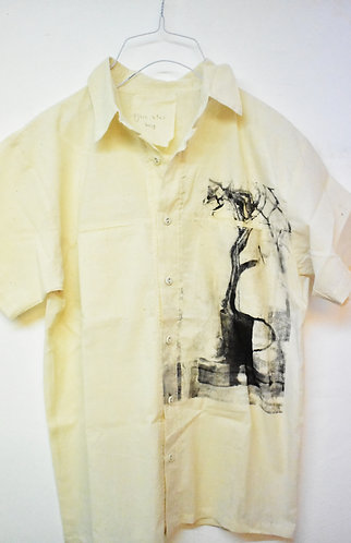 Tirza Fruind printed shirt