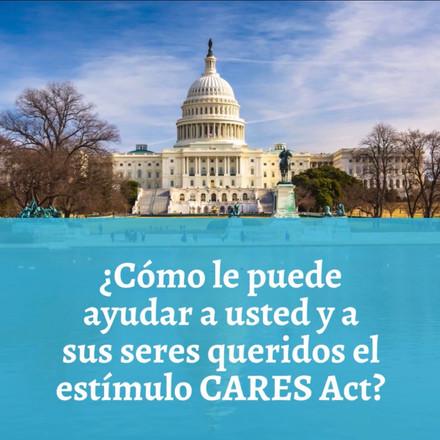 El Presidente Estadounidense firma estímulo de $2 trillones para frenar los efectos del Coronavirus