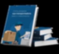 Ebook para Transportadoras
