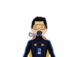 Mascote Sistema Logístico