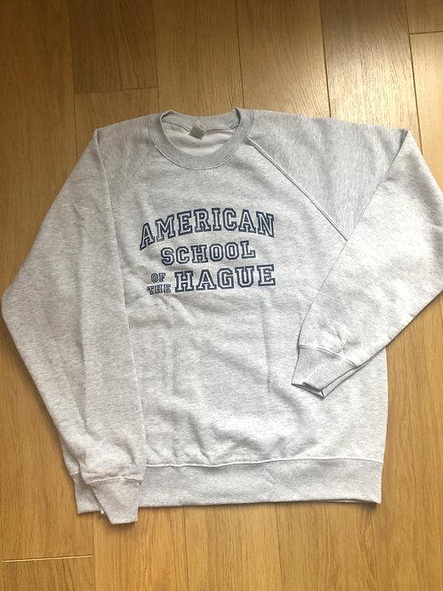 Adult Raglan Sweatshirts
