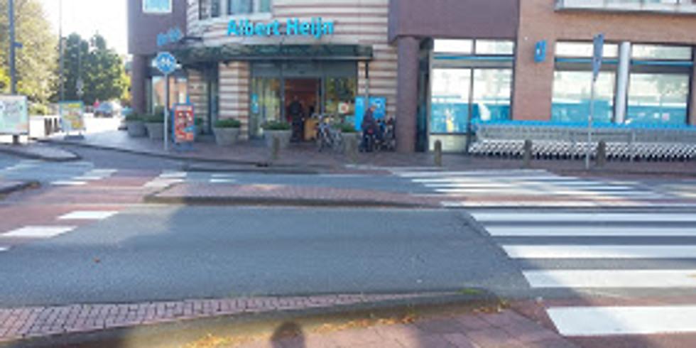 MMN Albert Heijn Tour & Cooking Discussion