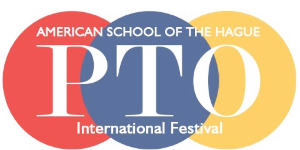 PTO International Festival Kick Off Meeting