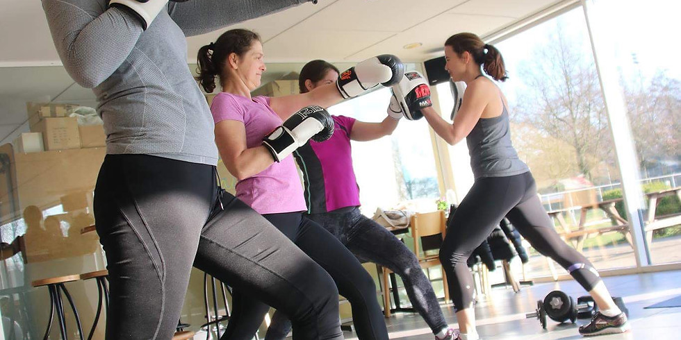 Soar With Us Fitness Membership