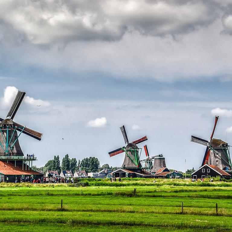 MMN Distinctly Dutch