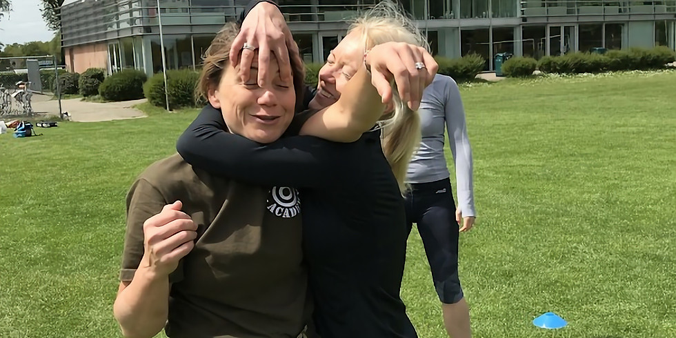 Personal Safety & Self Defense - Women Beginners