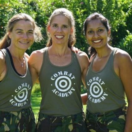 Personal Safety & Self Defense - Women Intermediate