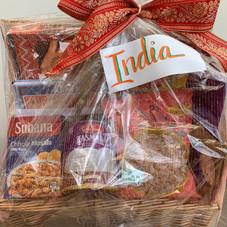 India Basket
