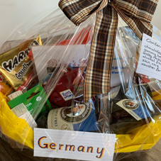 Germany basket