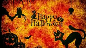 Halloween Bulletin