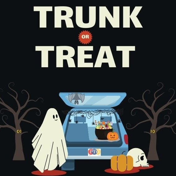 PTO Trunk or Treat Wristbands