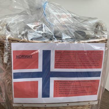 Norway Basket