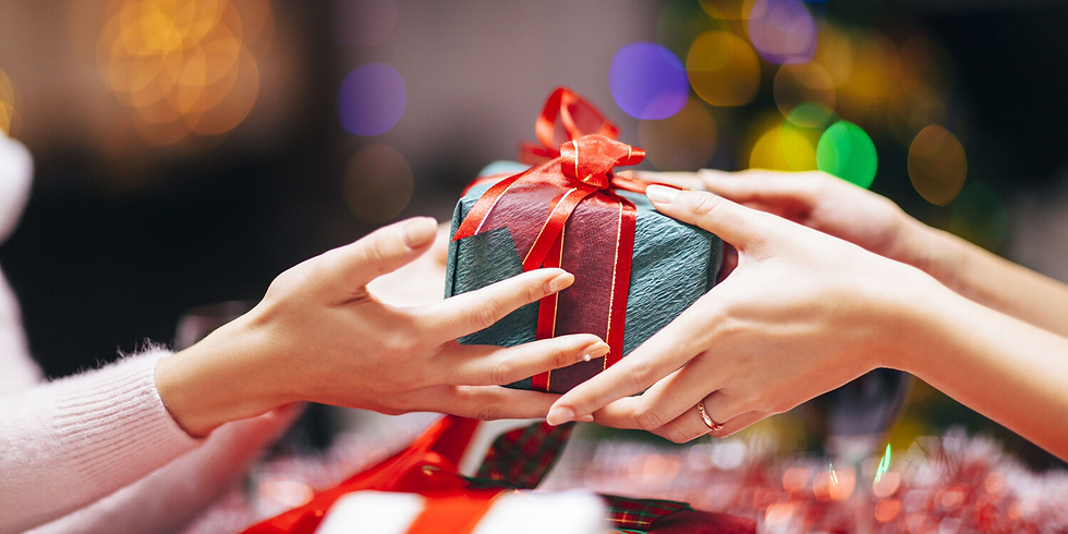 MMN Holiday Party & Gift Exchange 2019