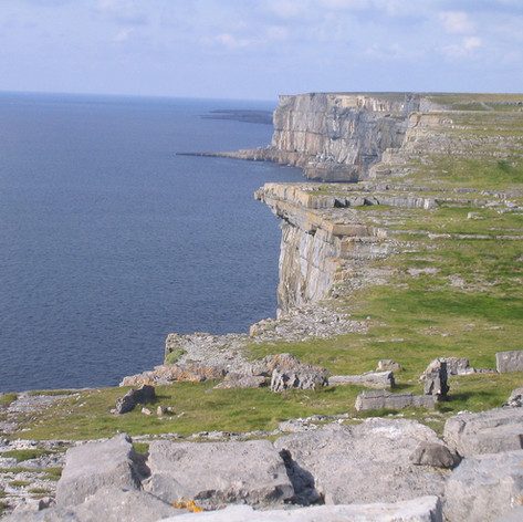 Cliffs of Angus