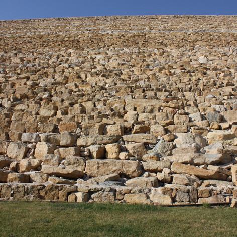 Bisri Dam