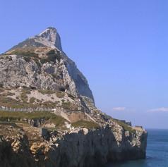 Europa Point: Rock of Gibraltar