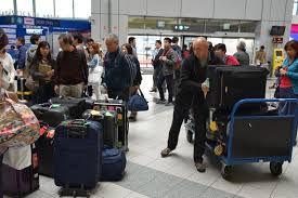 meet and greet bergen airport
