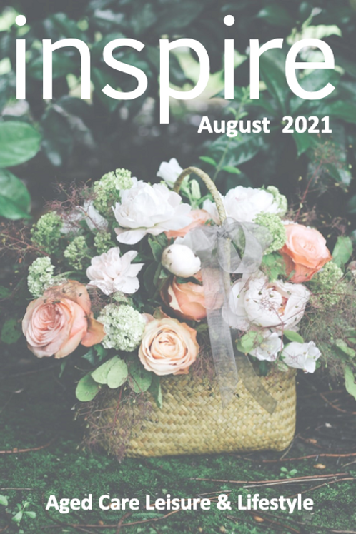 inspire - August 2021