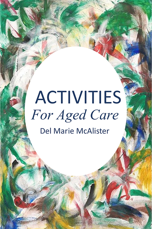 Activities for Aged Care