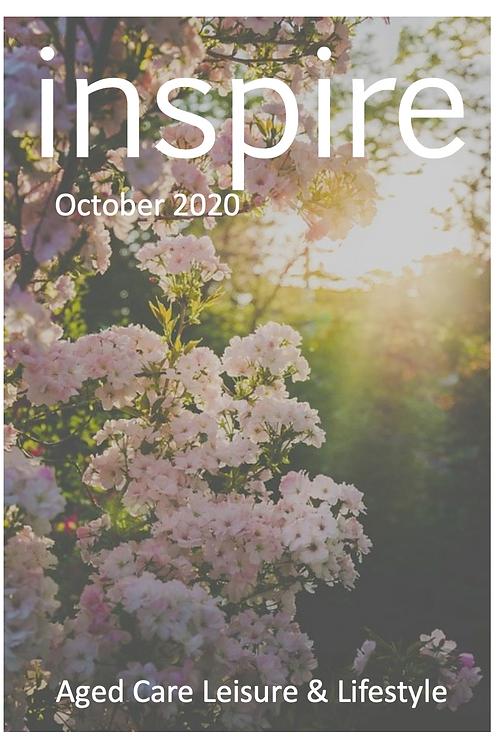 inspire - October 2020