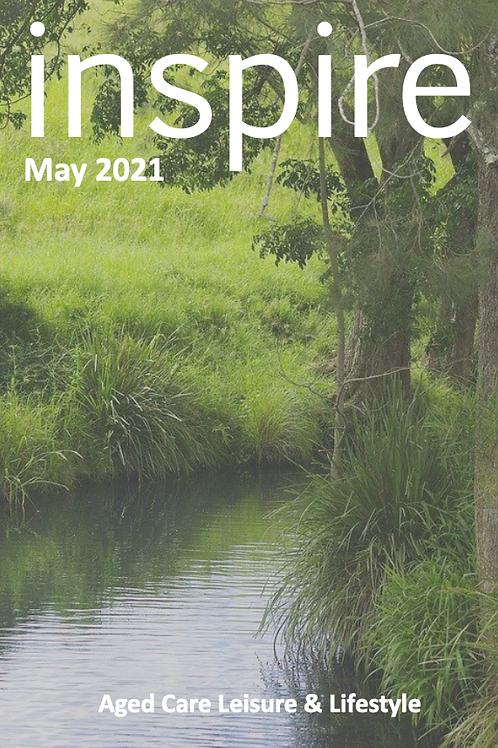 inspire - May 2021