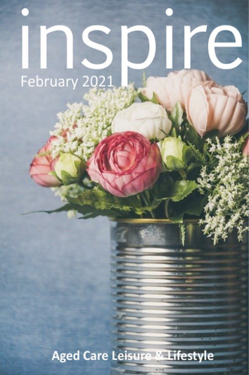 inspire Feb 2021