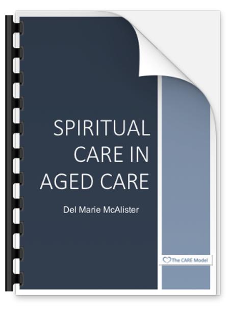 Spiritual Care in Aged Care