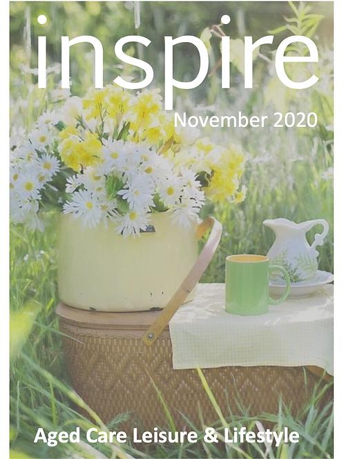 inspire - November 2020