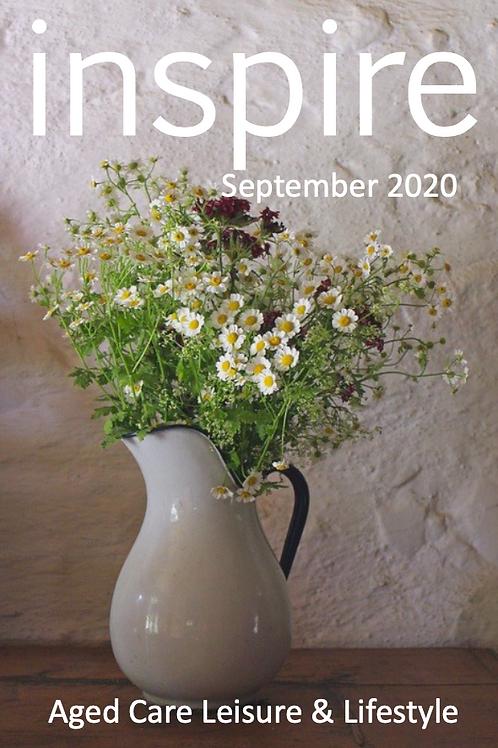 inspire - September 2020