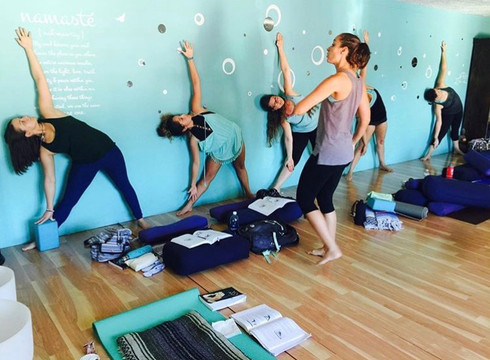 Yoga Workshop- Full Circle Yoga-Big Pine