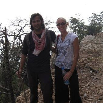 My Teacher-Anand Mehrota Sattva Yoga