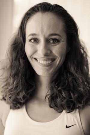 Shakti Yoga Key West Headshot, Restorative and Gentle yoga Teacher