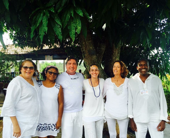 Yoga Retreat in Brazil