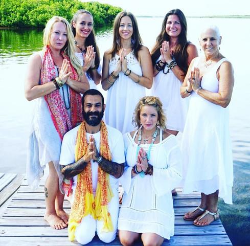 Yoga Teacher Trainers-Full Circle Yoga