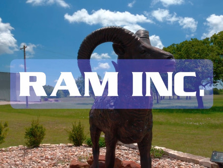 RAM Inc. Named Small Employer of the Year and Local Employer of Excellence