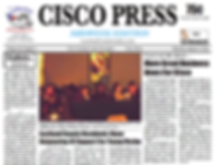 More Great Business News for Cisco 1.9.14