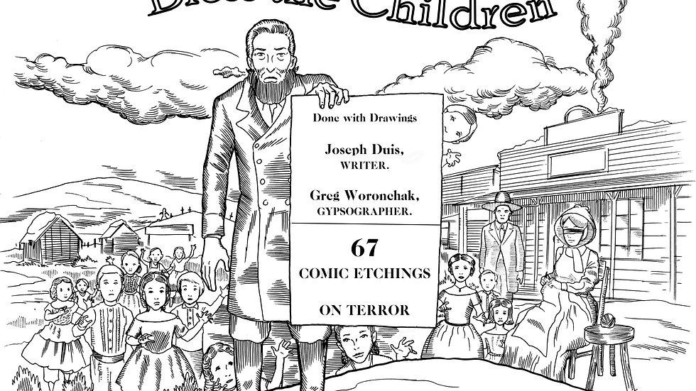 Bless the Children (print)