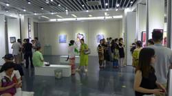 Vernissage Quingdao - Chine