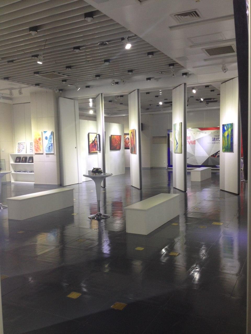 Biennale Qingdao - Chine