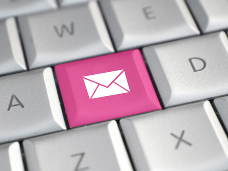 Writing great e-newsletters