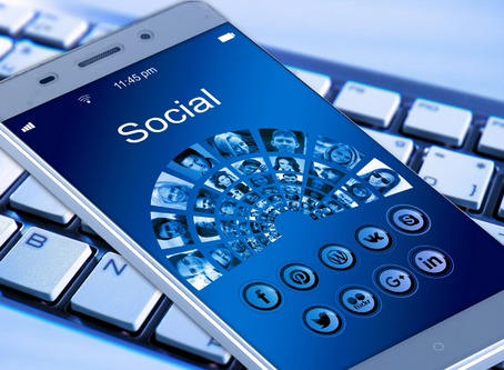 7 steps of a social media audit