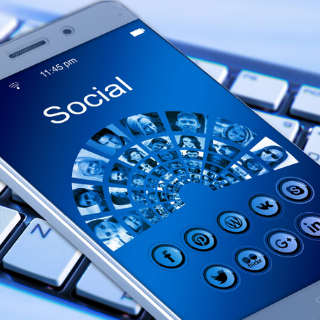 7 steps of a social media audit