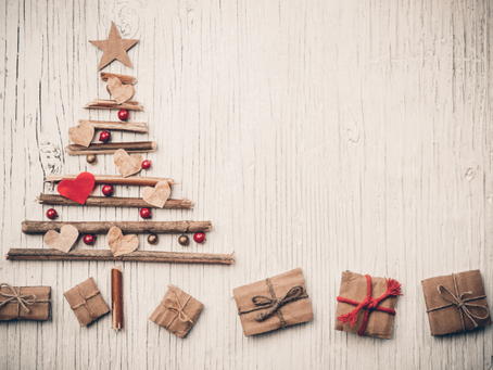 How to write a Christmas campaign plan