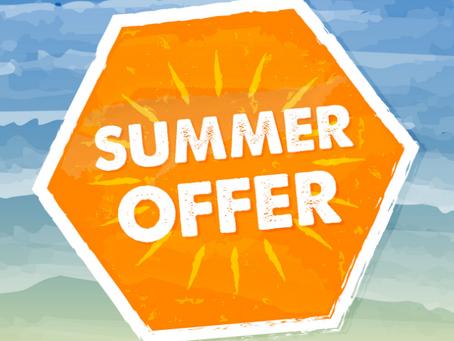 Marketing Audit - special offer!