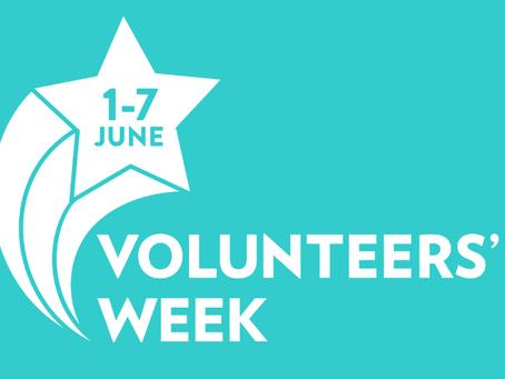 Top tips for starting your volunteering adventure