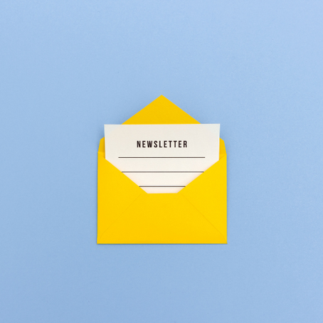 How to write an amazing e-newsletter