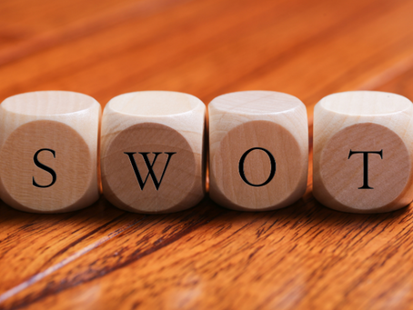 How to carry out a SWOT analysis - Effectively!