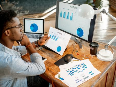 Do you need help with marketing metrics?
